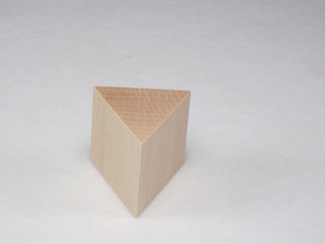 正三角柱 40 40 40