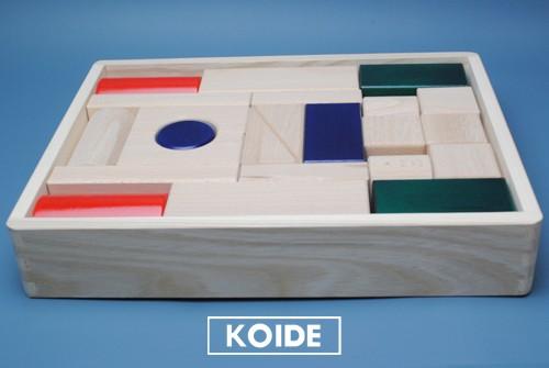 積木 K23