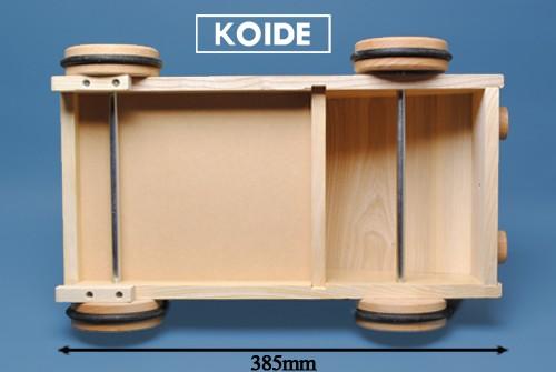 乗用積木 K28