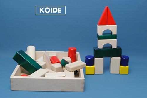 ま~るい積木 K30