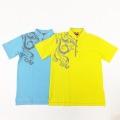 【SALE50%OFF】鹿の子織りシャツ