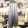 【SALE30%OFF】シルク太極拳パンツ 4色