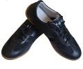 太極拳靴メッシュ(黒)