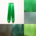 【SALE30%OFF】太極拳パンツ ポリサテン グリーン系