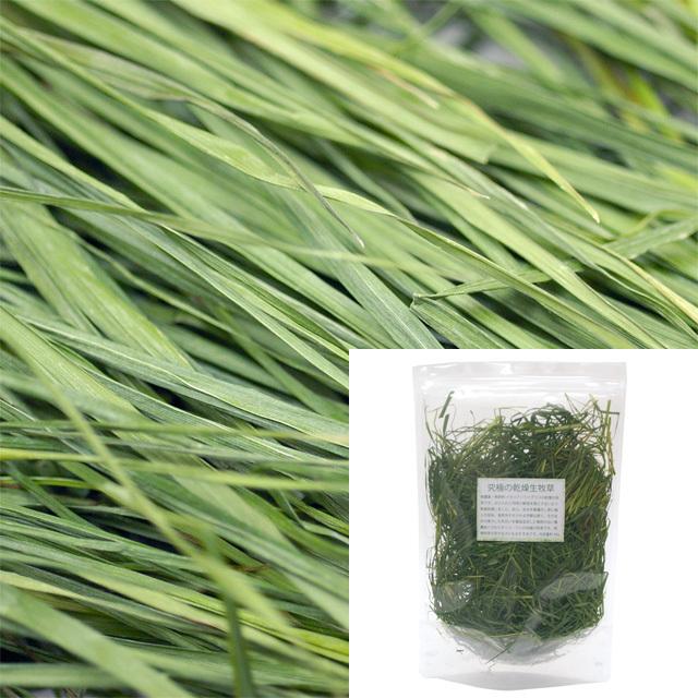 【無料プレゼント】究極の乾燥生牧草 お試し品