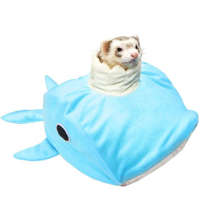 クジラの寝ぶくろ[寝ぶくろ]