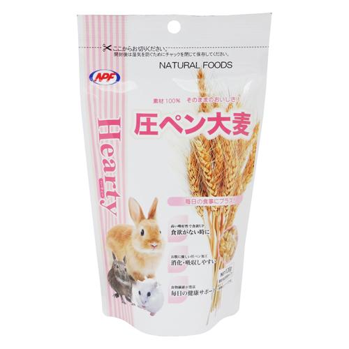 ハーティー 圧ペン大麦 120g