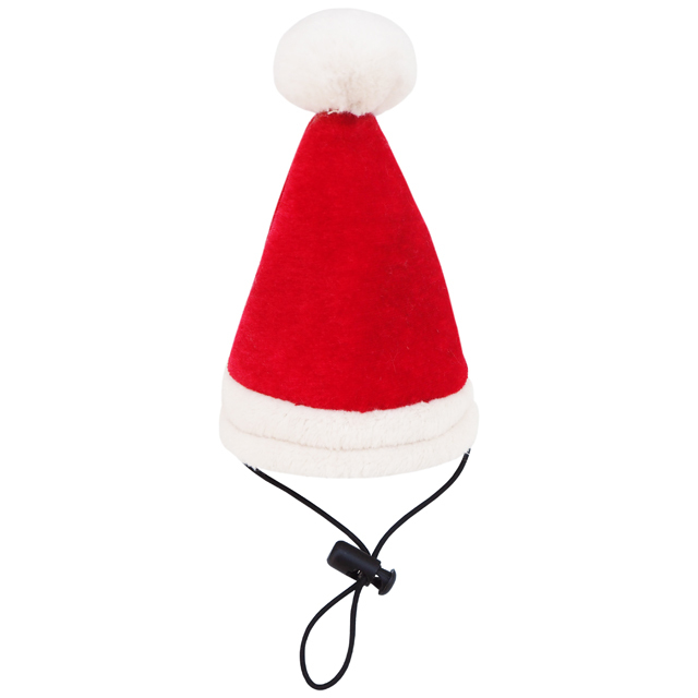 ★やっぱり外せないクリスマス★SS[サンタ帽子]