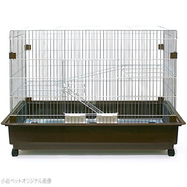 レクタングル3200Fフェレット用(メッキ)