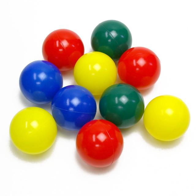 フェレットのプレイカラーボール