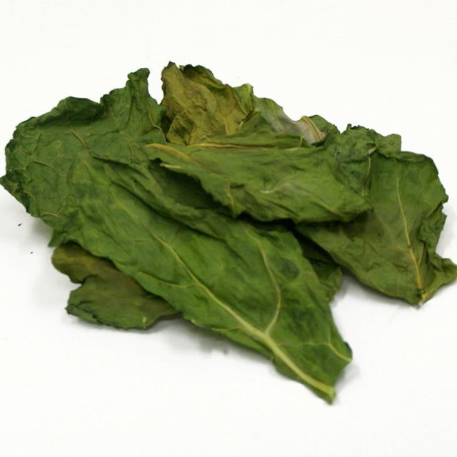 野菜の王様 無農薬 乾燥ケール