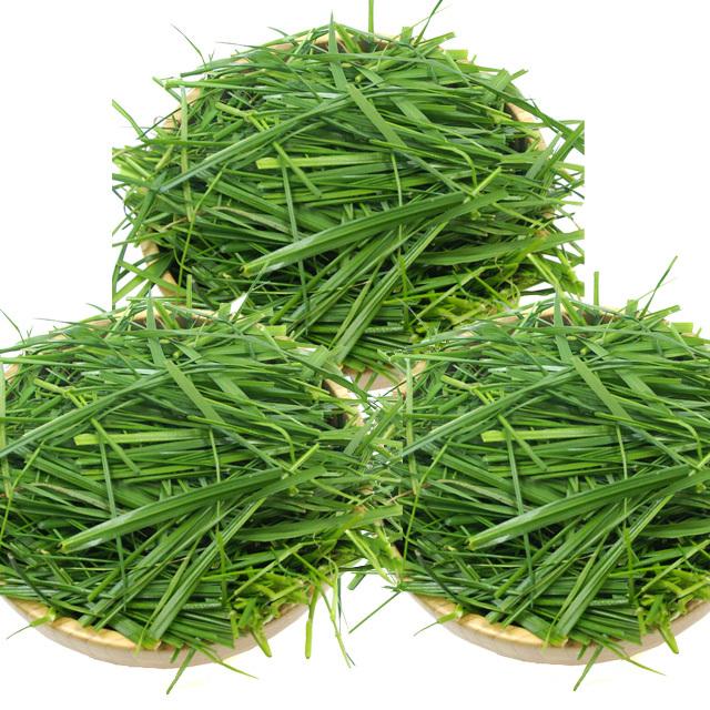 究極の牧草 サラダイタリアン 100g 3個