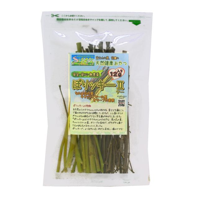 〔季節限定〕食べられる茎・小枝 春のぽりッキーⅡ