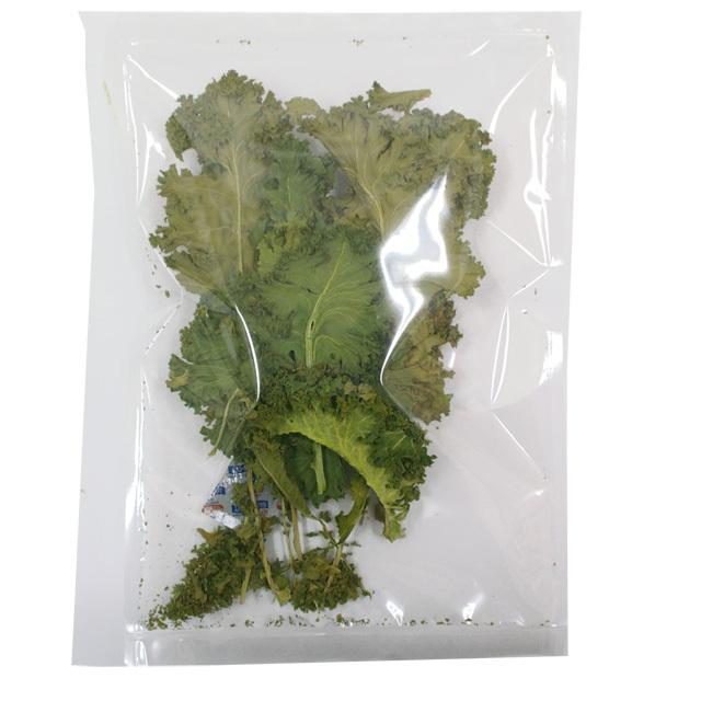 無添加・無着色 国産ケールの葉(緑) 20g