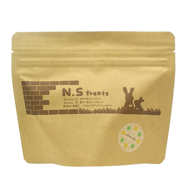 N.S treats パイナップル 80g