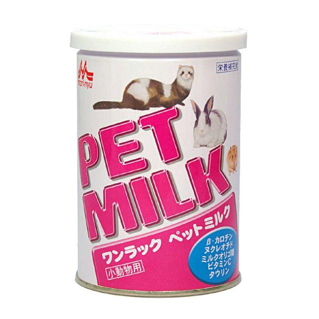 ワンラック・ペットミルクSP