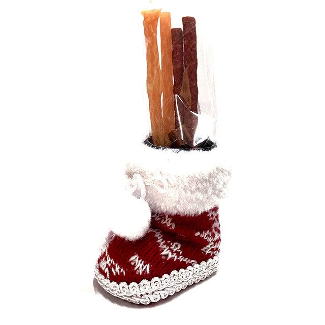 【8,000円以上でプレゼント】お肉の詰め合わせ クリスマスブーツ