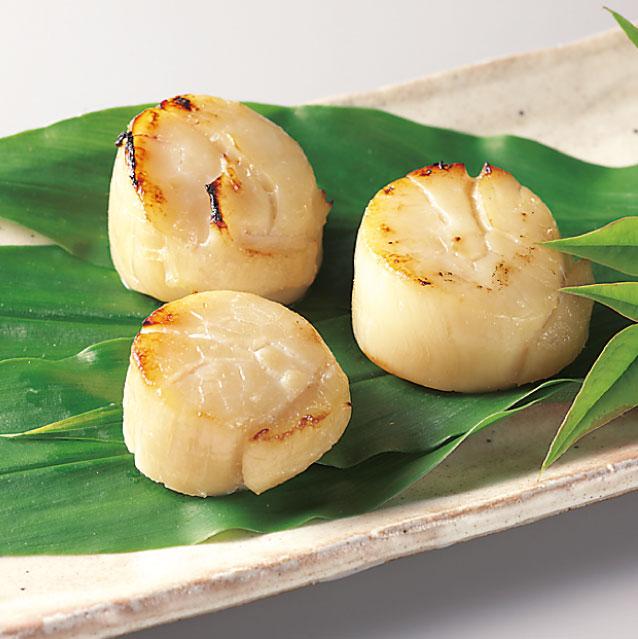 帆立貝柱粕漬(1袋3~4個入り)
