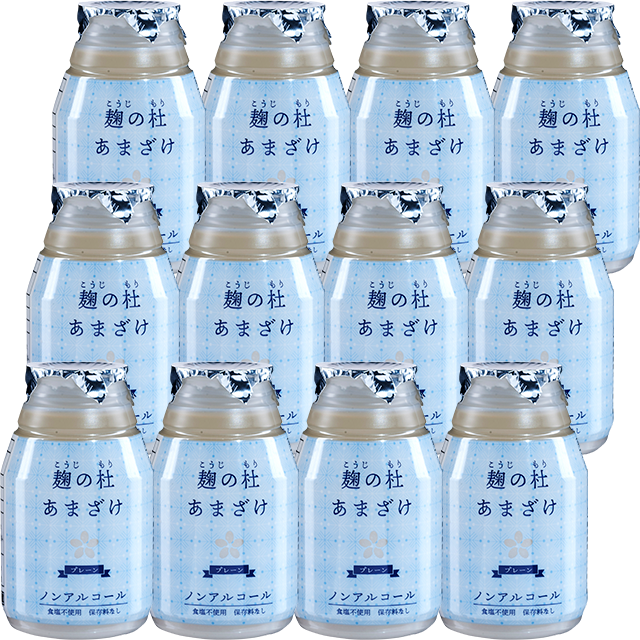【送料無料】麹の杜あまざけ 150g 12本セット