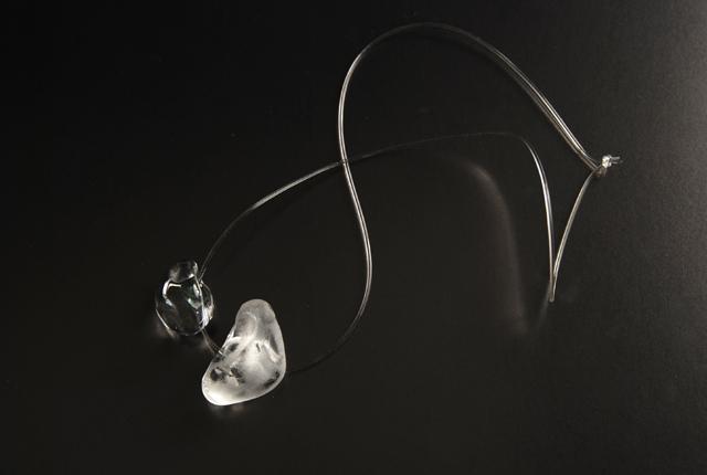 Lima 7192 「ICE Necklace II」