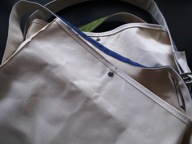 TEMBEA(テンベア) MESSENGER BAG(メッセンジャーバッグ)