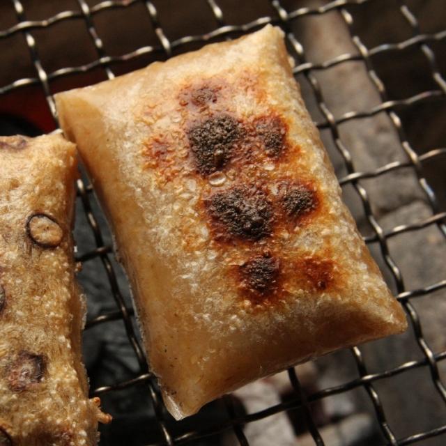 金沢大地 オーガニック玄米もち プレーン 300g