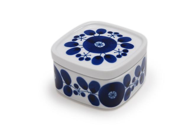 白山陶器 「BLOOM・ブルーム」 ジャムケース
