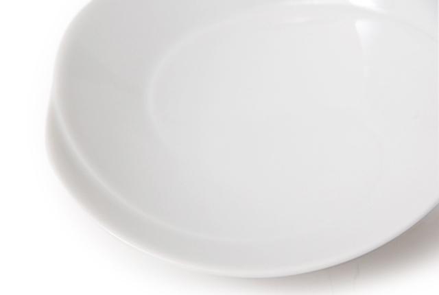 白山陶器 ともえ 手塩浅鉢