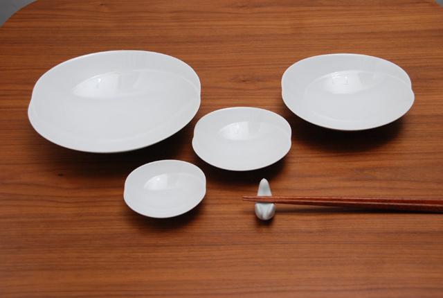 白山陶器 ともえ
