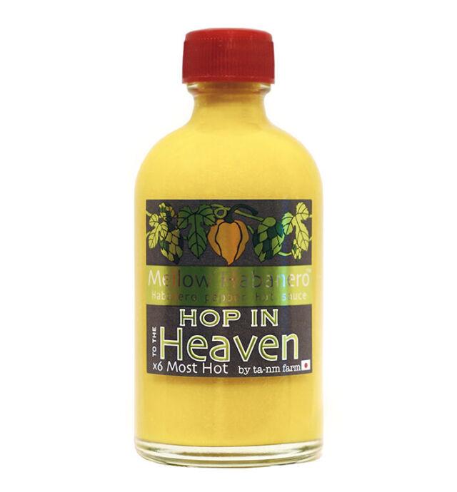 Mellow Habanero ハバネロホットソース Hop in Heaven