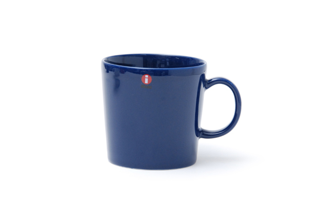 iittala 「Teema/ティーマ」 マグ 0.3L  BLUE