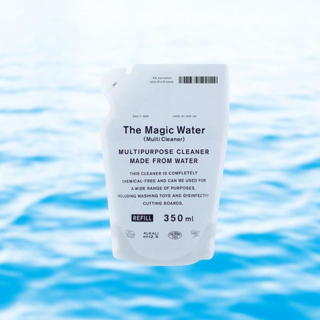 THE,マジックウォーター,The Magic Water ,Multi Cleaner