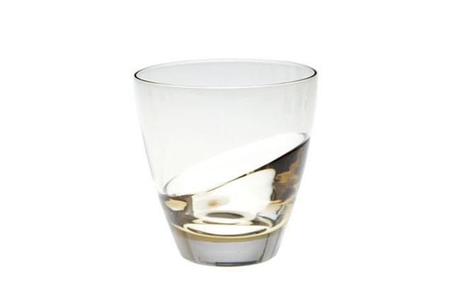 Sugahara Glass(スガハラガラス) 「cascade・カスケード」 8オールド