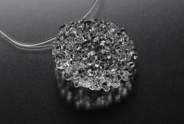 lush necklace