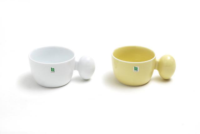白山陶器 PiPi(ピピ)マグ