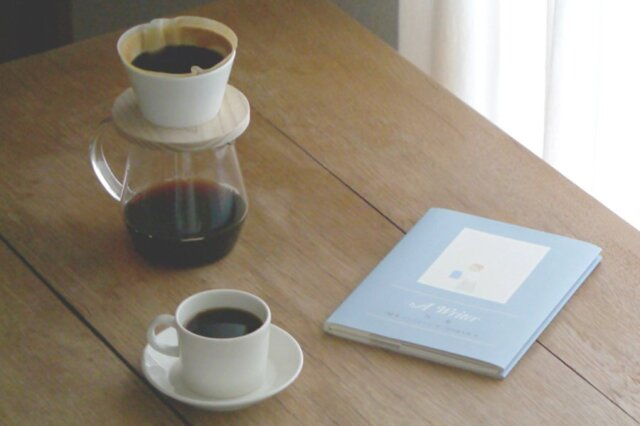 TORCH coffee server pitchii コーヒーサーバーピッチー