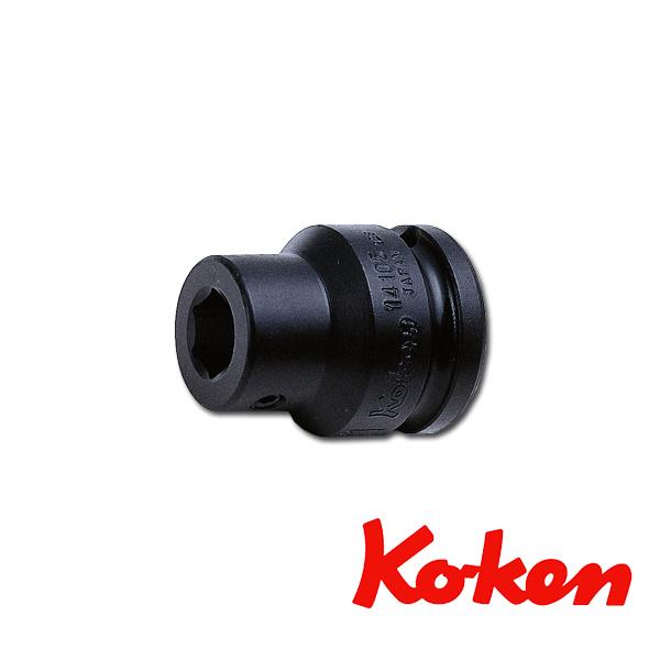 """【メール便可】 Koken(コーケン) 1/2""""-12.7 14105 インパクトビットホルダー"""