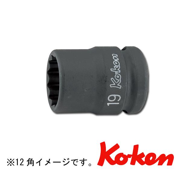 ko-ken (コーケン) コーケン工具 インパクトソケット 14406M