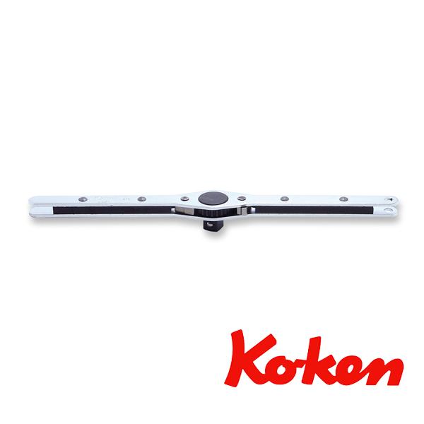 ko-ken (コーケン) コーケン工具 タップハンドル 160K