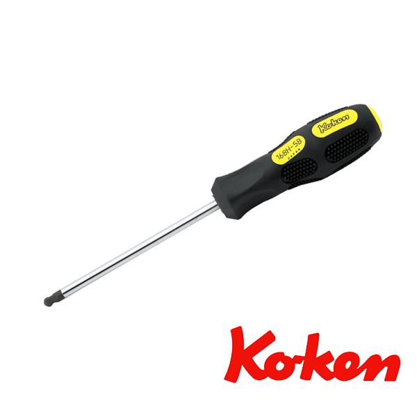 ko-ken (コーケン) コーケン工具 ドライバー 168H