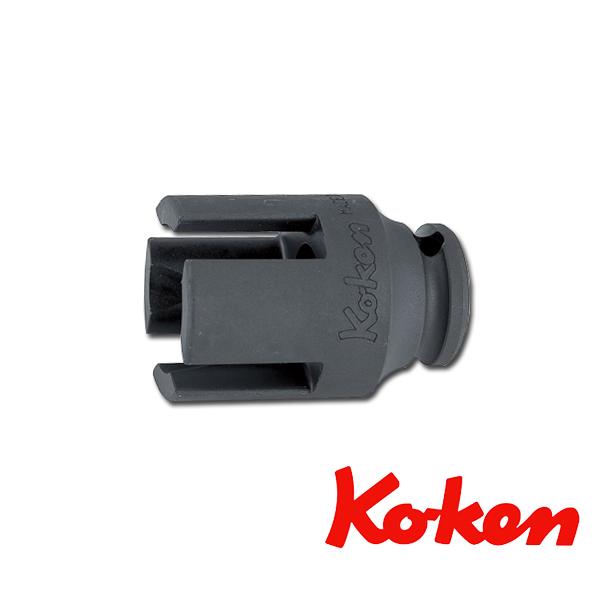 ko-ken (コーケン) コーケン工具 蝶ネジソケット  BD018