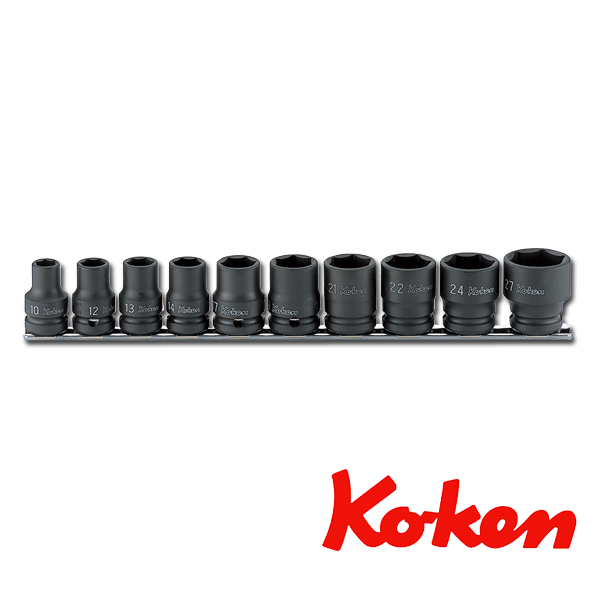 ko-ken (コーケン) コーケン工具 インパクトソケット RS14401M/10