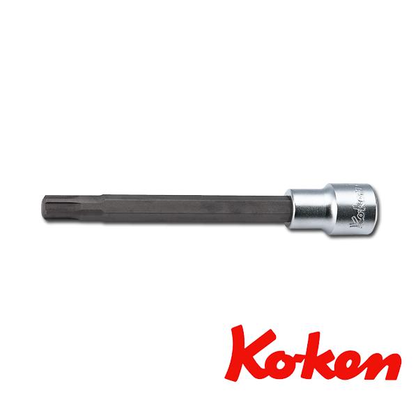 ko-ken (コーケン) コーケン工具 ヘッドボルト用ビットソケット  ST4027-140