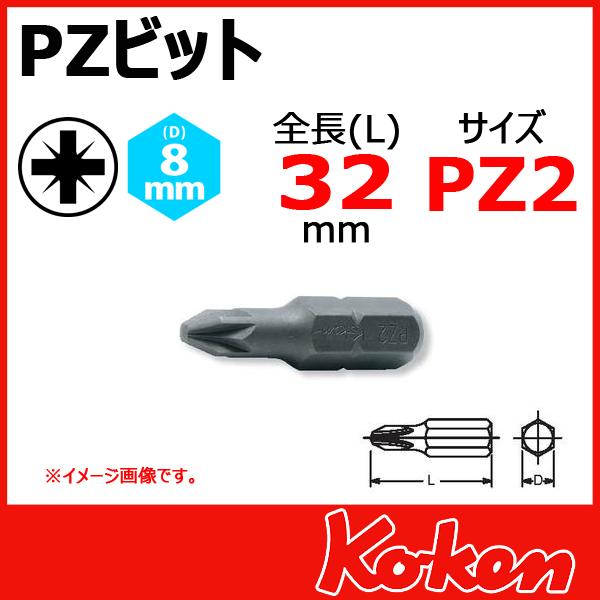 Koken コーケン 山下工業研究所 ポジドライブビット