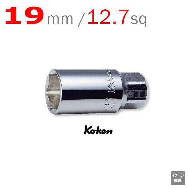 Koken 4300M-L60-19mm