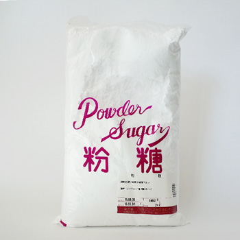 甜菜糖粉糖
