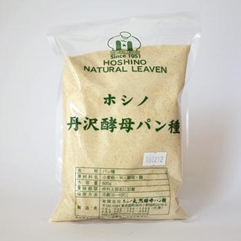 ホシノ丹沢酵母