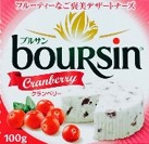 【フレッシュ】ブルサンクランベリー100g 【日本産】