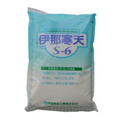 《14日納期》粉末寒天(S-6) 1kg