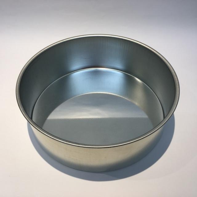 ≪14日納期≫デコ缶 21cm